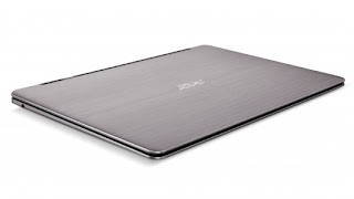 Ultrabook: Generasi Terbaru Laptop Ringan Dan Tipis