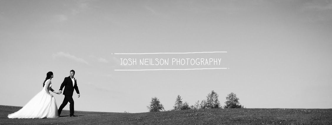 Josh Neilson - Hawkes Bay and Rotorua Wedding Photography