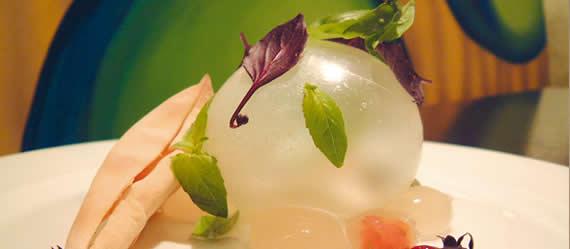Alma culinaria for Gastronomia molecular pdf