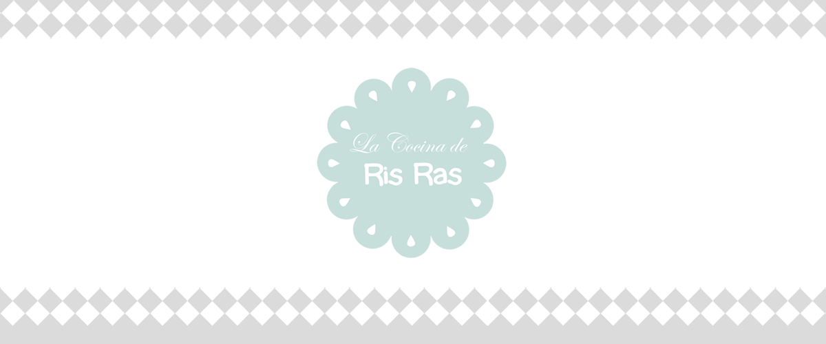 La cocina de RisRas