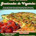 Taller De Cocina. Gratinados de Vegetales.
