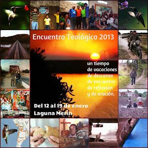 Encuentro Teológico 2013