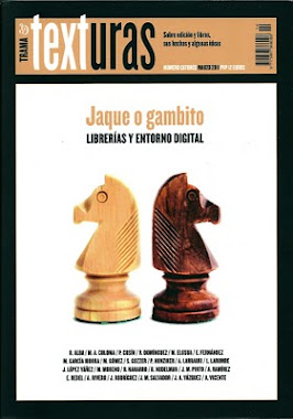 Libreras y entorno digital (Texturas n14)