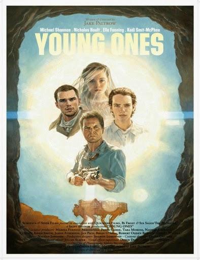 Ver Young ones (2014) Online