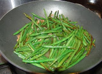 Chinese green beans recipes