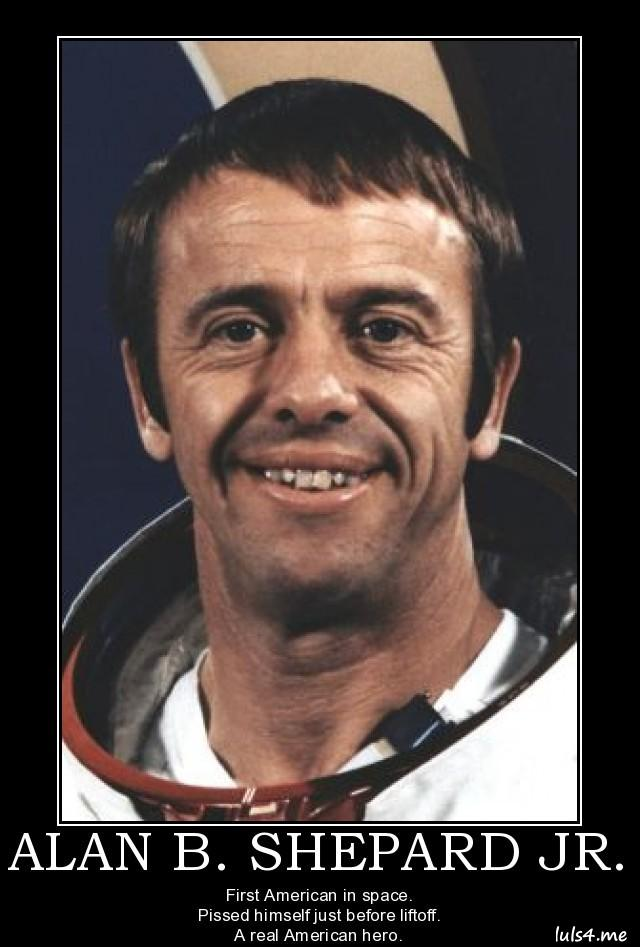 alan shepard before nasa - photo #12