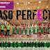 La selección U17 Femenina es CAMPEONA del Centrobasket