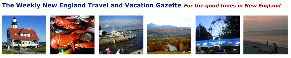 Local Travel Guide for New England