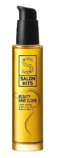 aceite cabello salon hits
