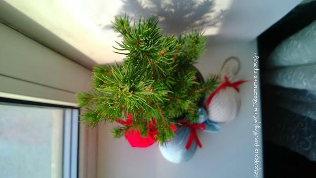 новогодний декор, новогодние шарики, шарики на елку своими руками, елочные игрушки