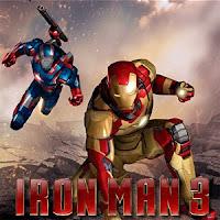 Imágenes oficiales de Iron Man 3
