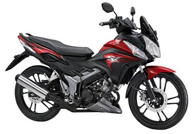Honda City Sport 1