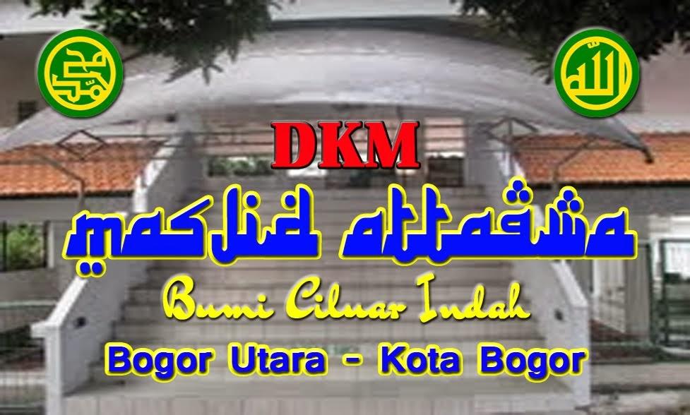 Dakwah  DKM MASJID  AT' TAQWA
