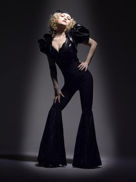 Tuc Luong Fashion Icon Alison Goldfrapp