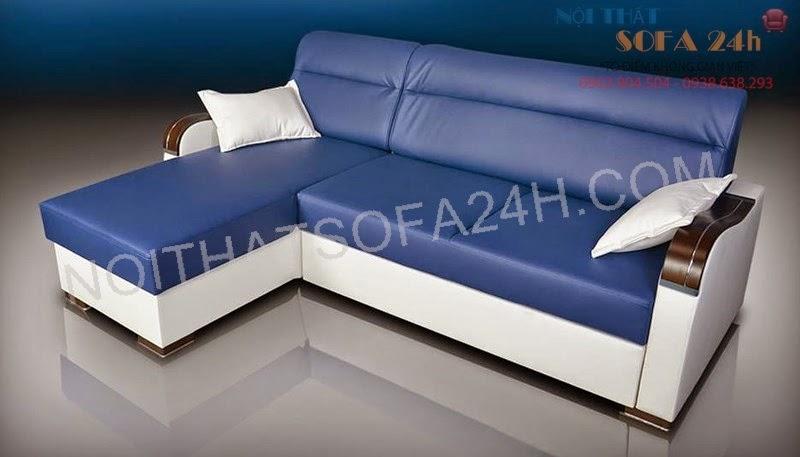Sofa góc G187