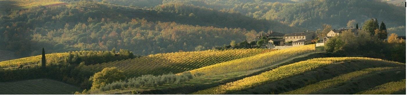 Emozioni di Toscana