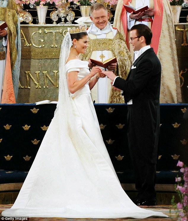 A Disney Princess vs the Real World: The Royal Wedding of ...