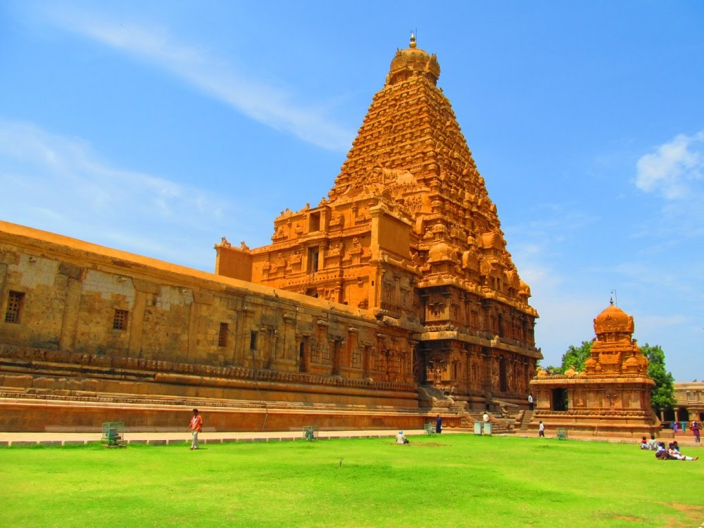 Thanjavur India  city photos : ... 2013 ~ India Pilgrimage Tours Discover Pilgrimage Sites of India