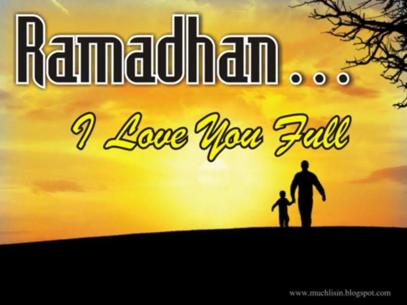 Bulan Ramadhan 2011 Bulan Ramadhan Kali Ini Juga