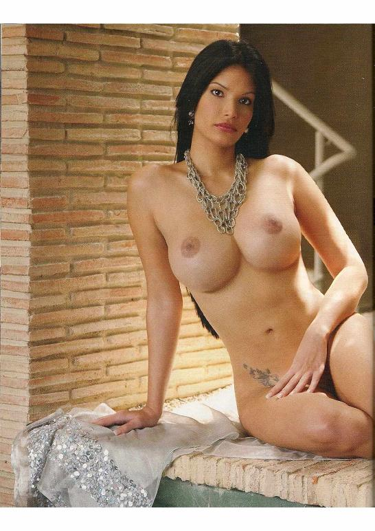Im Genes Playboy Venezuela Gaby Fernandez Desnuda