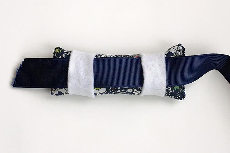Sewing Machine Pin Cushion DIY - The Sewing Rabbit