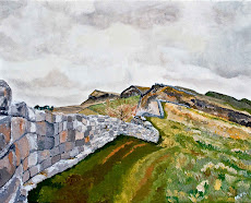 Hadrian&#39;s Wall