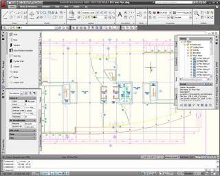 Arquitectura ACA autocad para arquitectos