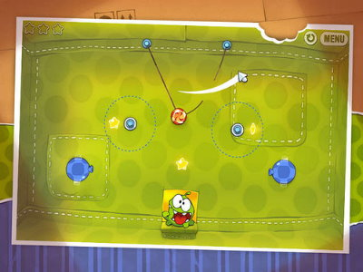 Cut the Rope [FINAL]1