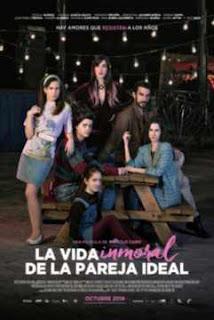 La Vida Inmoral de la Pareja Ideal en Español Latino