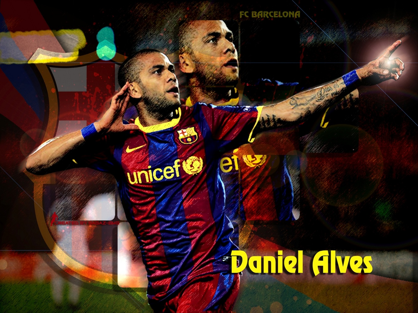 Football Wallpapers 2013 Dani Alves Hd 2012 Wallpapers picture wallpaper image