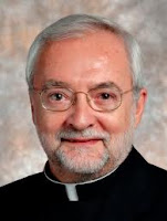 Msgr. Luc Bouchard, Bishop of Trois-Rivières, Québec