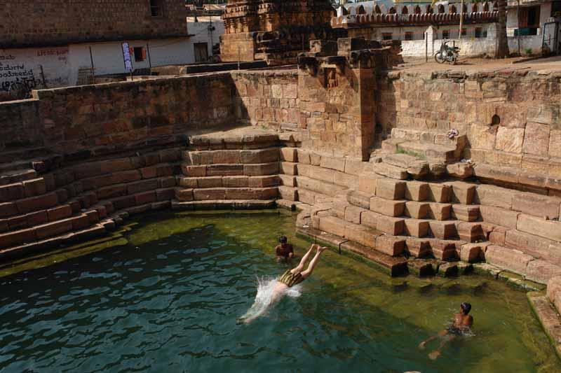 Karnataka India Tourism