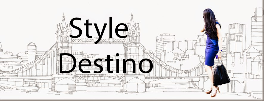 Style Destino: Vegan Fashion, Beauty and Lifestyle