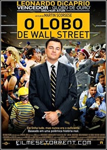 O Lobo de Wall Street Torrent Dual Audio
