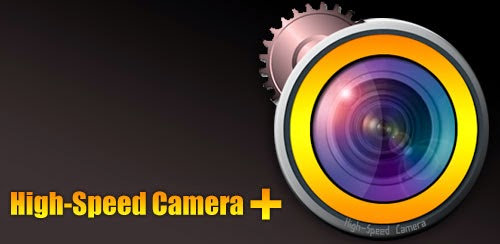 High-Speed Camera Plus v2.62 APK Patched