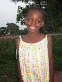 Would you sponsor me?  My name is Fatoumata.