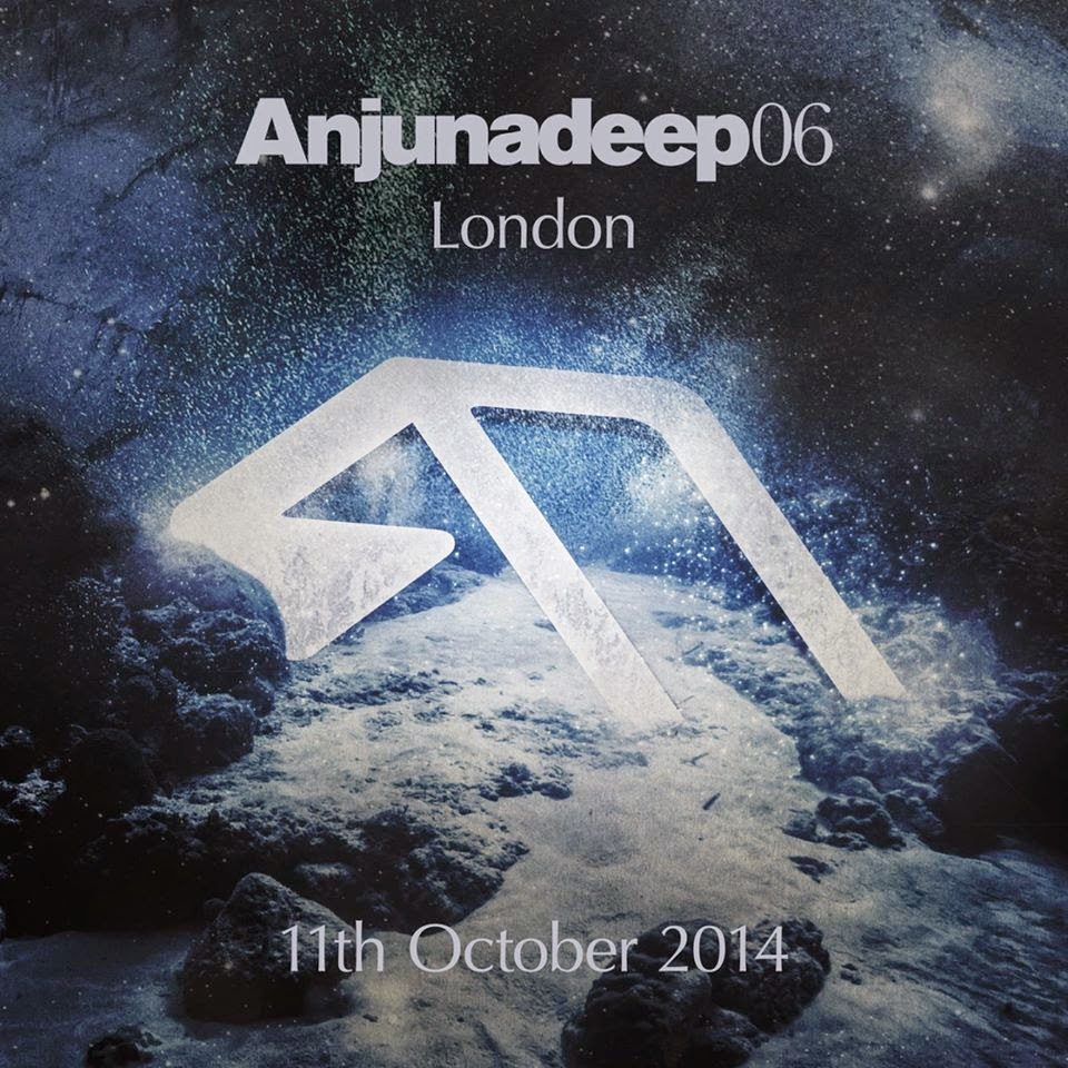 Anjunadeep 06 London - 11th October