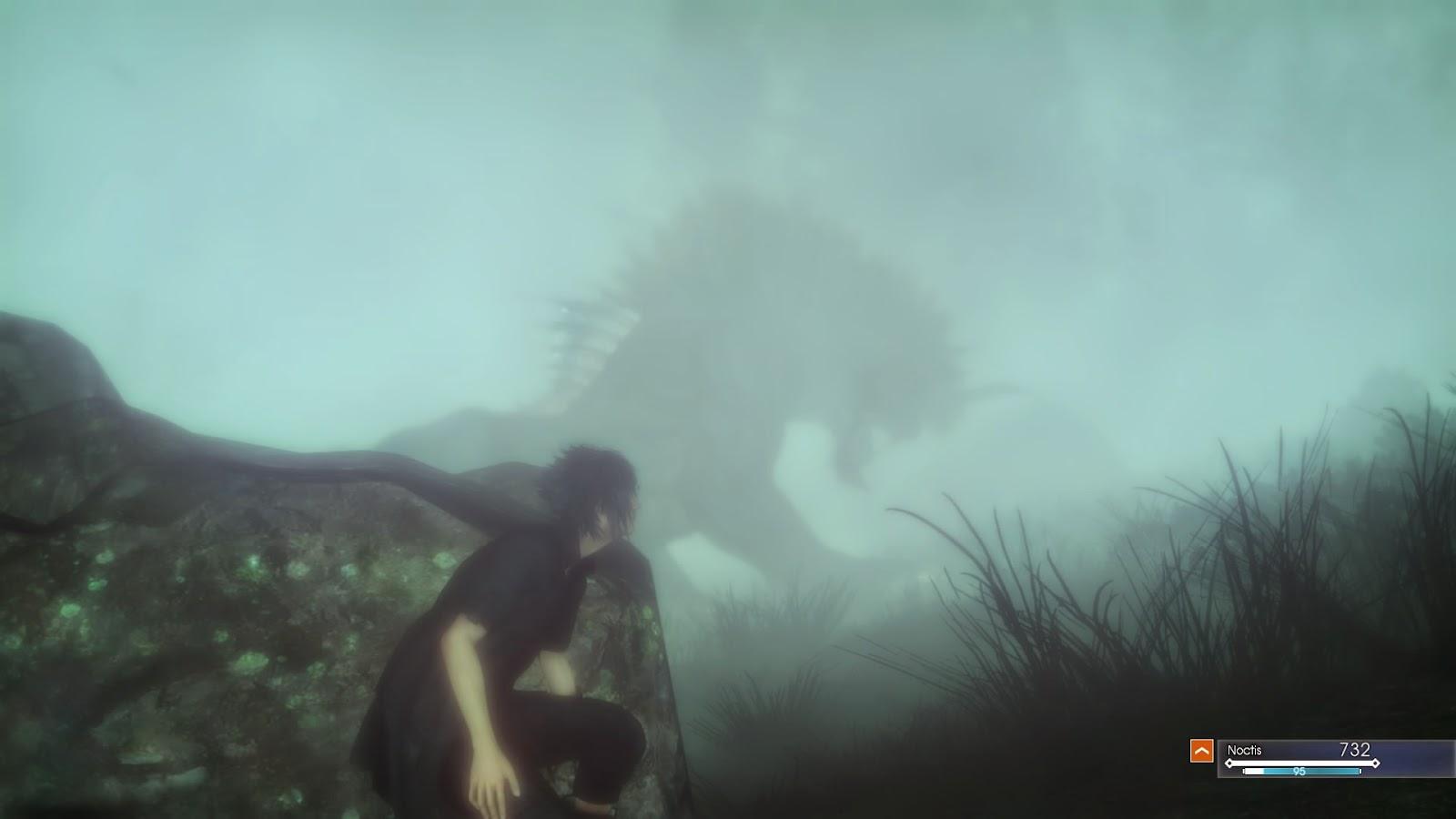 Square Enix game preview