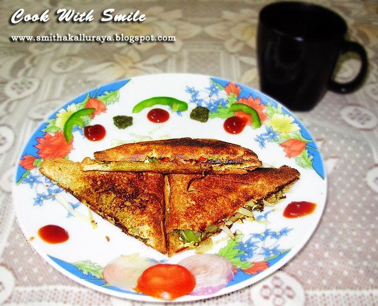 grilled sandwich,Mumbai grilled sandwich