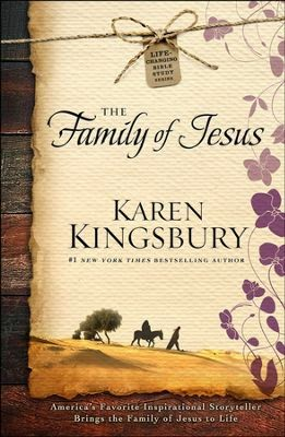 The Family of Jesus Book Giveaway