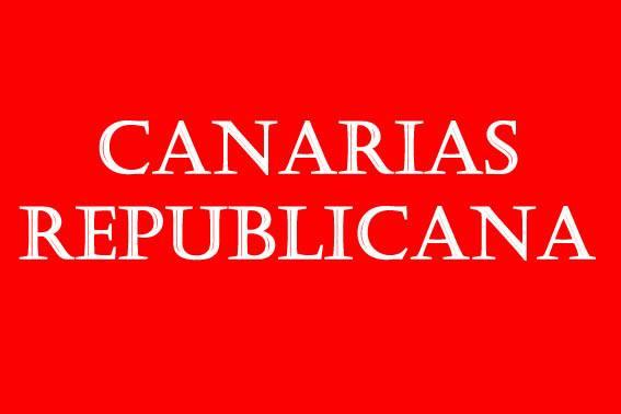 Desde CANARIAS REPUBLICANA... REIVINDICAMOS QUE POR MÉRITOS, CORAJE Y AMOR: LA BANDERA DE ESPAÑA; L