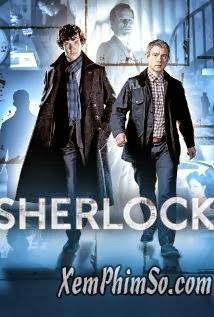 Xem Phim Thám Tử Sherlock Con