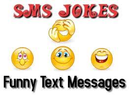 Kumpulan SMS Lucu, SMS Joke