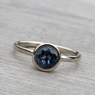 montana sapphire ring
