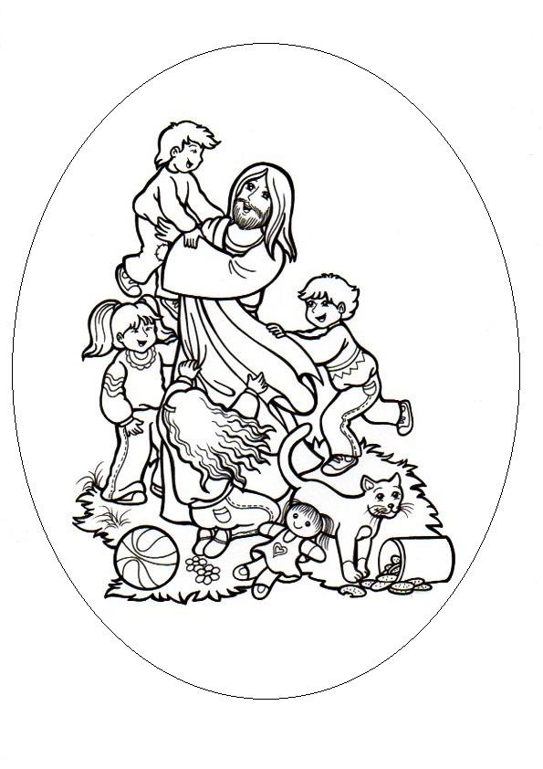Lujoso Bebé Jesús Hojas Para Colorear Cresta - Ideas Para Colorear ...