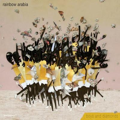 album-19359 Rainbow Arabia - Boys and Diamonds [8.0]
