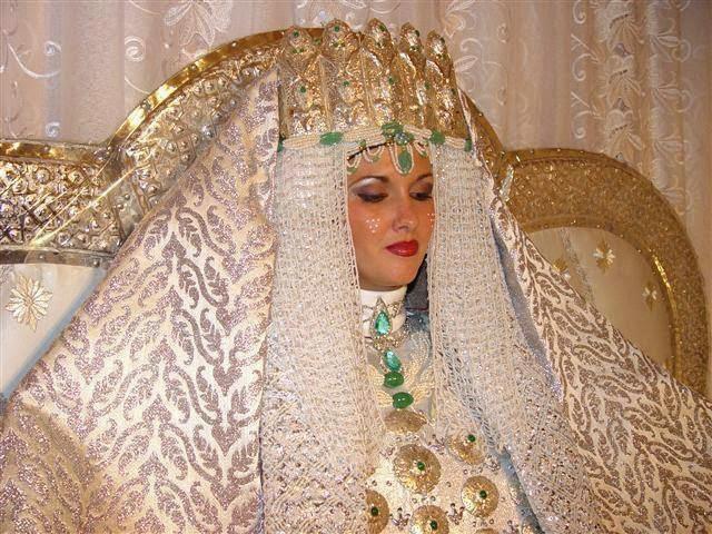 Mariage Fassi