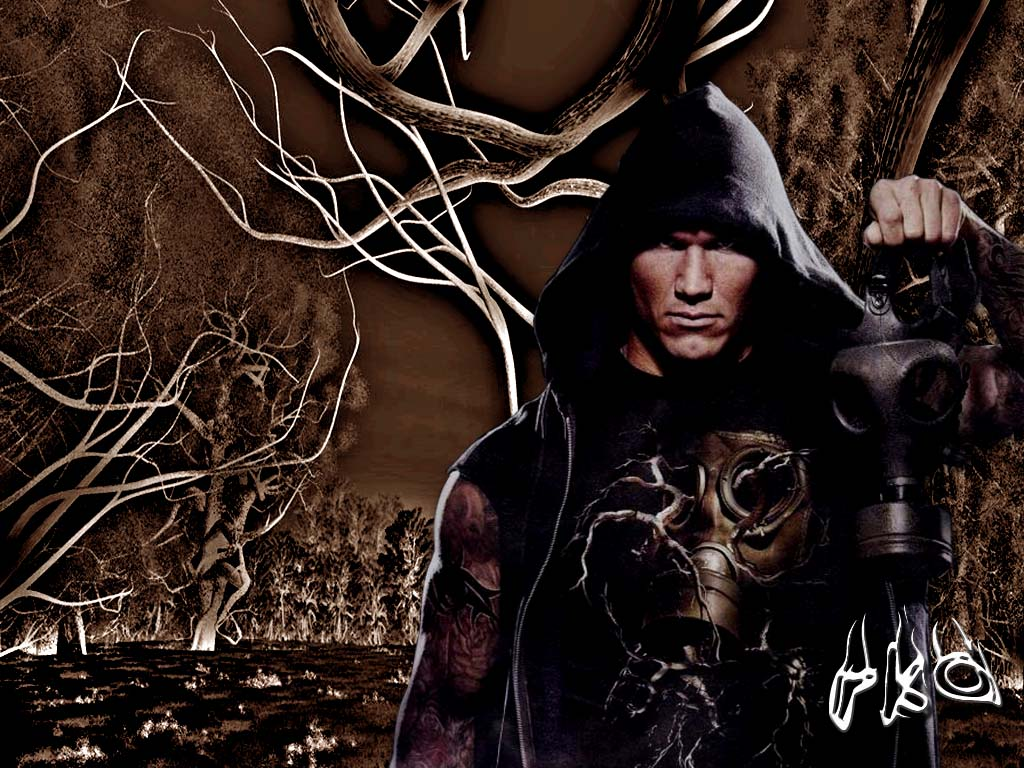 Cool images wwe randy orton logo for Cool wwe pictures