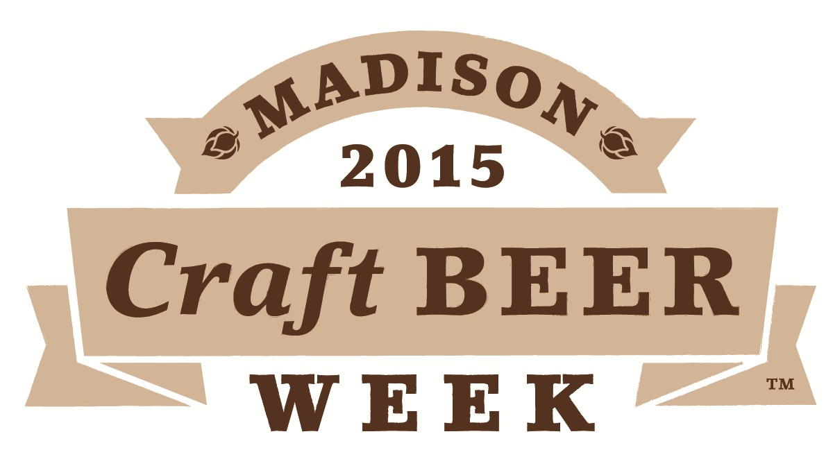 Madison Craft Beer Week 2015