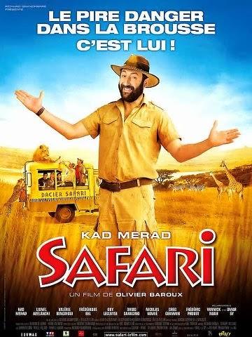 Regarder Safari en streaming